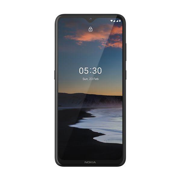 Nokia 5.3 4GB/64GB Charcoal Dual Sim