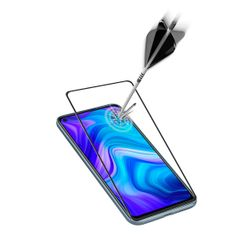 Cellular Line Second Glass Capsule Fine - Xiaomi Redmi Note 9