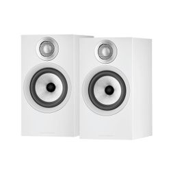 Bowers & Wilkins 607 S2 Anniversary Edition White