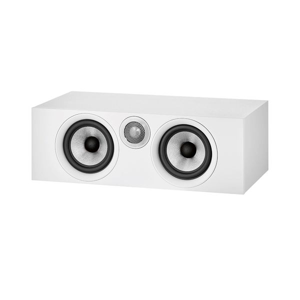 Bowers & Wilkins HTM6 S2 Anniversary Edition White