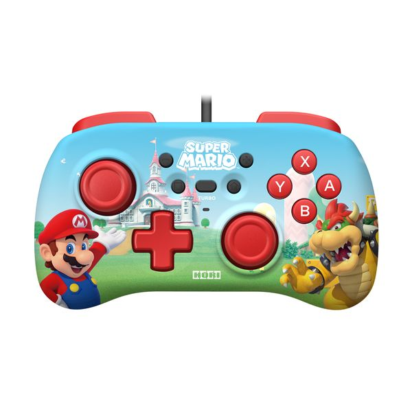 Hori Pad Mini Super Mario for Nintendo Switch