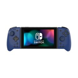 Hori Nintentdo Switch Split Pad Pro Midnight Blue