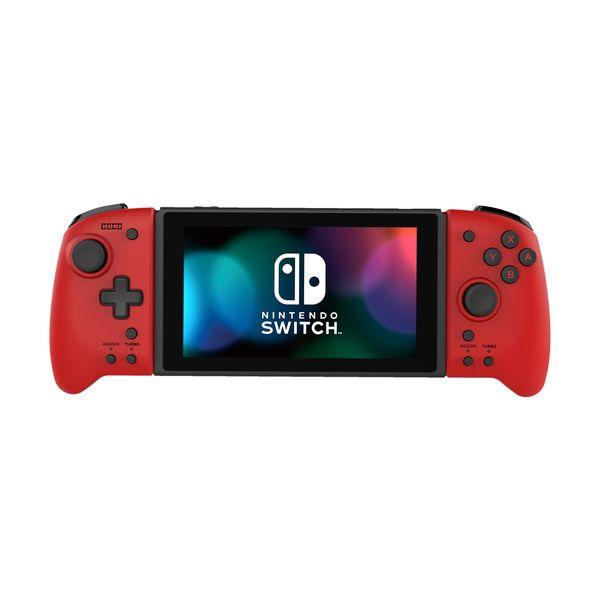 Hori Split Pad Pro For Nintendo Switch Volcanic Red