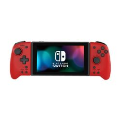 Hori Split Pad Pro For Nintendo Switch Volcanic Red
