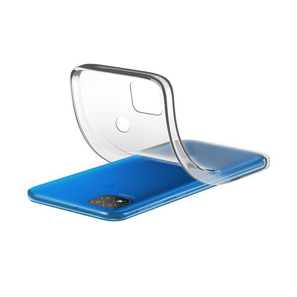 Cellular Line Rubber Soft για Xiaomi Redmi 9C