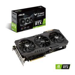 Asus TUF GeForce RTX 3090 24G Gaming
