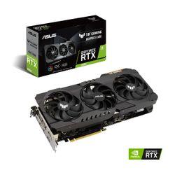 Asus TUF GeForce RTX 3090 OC Edition