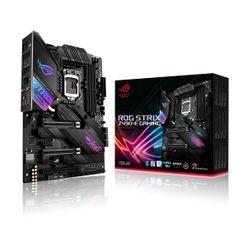 Asus Rog Strix Z490-E Gaming