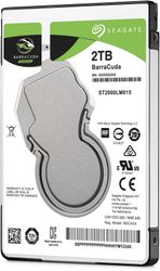 Seagate BarraCuda 2ΤΒ - ST2000LM015