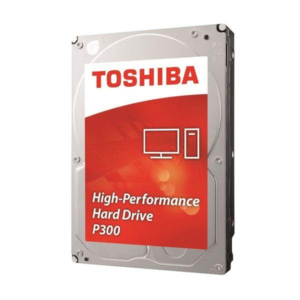 Toshiba P300 2TB 3.5'' SATA PC