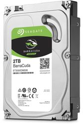 Seagate BarraCuda 2TB - ST2000DM006
