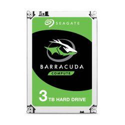 Seagate Barracuda 3TB 3.5'' SATA PC