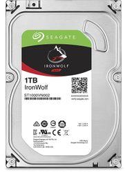 Seagate IronWolf 1TB 3.5'' SATA NAS