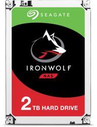 Seagate IronWolf 2TB 3.5'' SATA NAS