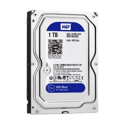 Western Digital WD Blue 1TB 3.5'' SATA PC