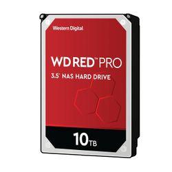 Western Digital Red Pro 10TB 3.5'' SATA NAS