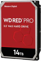 Western Digital Red Pro 14TB 3.5'' SATA NAS