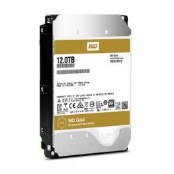 Western Digital Gold 12TB 3.5'' Enreprise-Class