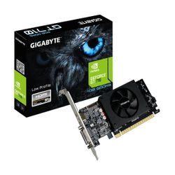 Gigabyte GeForce GV N710D5 1GL (rev. 2.0)