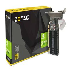 Zotac GeForce GT710 2GB ZONE Edition