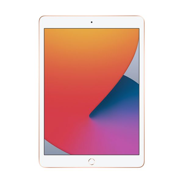 "Apple iPad 10.2"" 8th Gen 32GB Wifi Gold"