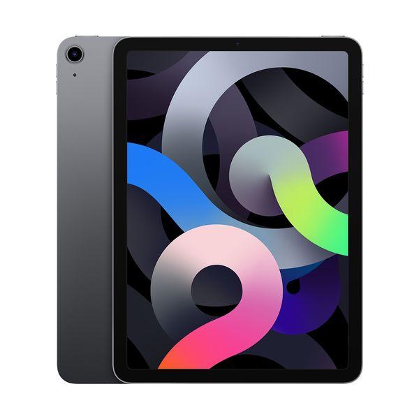 Apple  iPad Air 4th Gen 64GB Wifi Space Grey