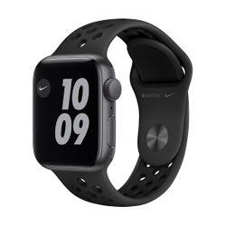 Apple Watch SE Nike+ 40mm Sportband Space Grey