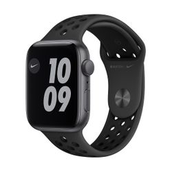 Apple Watch SE Nike+ 44mm Sportband Space Grey