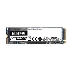 Kingston KC2000 NVMe PCIe 250GB