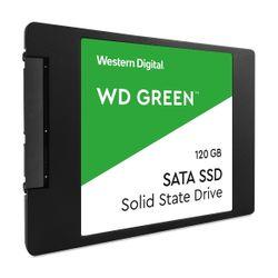 Western Digital Green Sata 2.5 120GB
