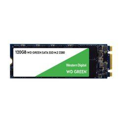 Western Digital Green Μ.2 120GB