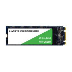 Western Digital Green Sata Μ.2 240GB