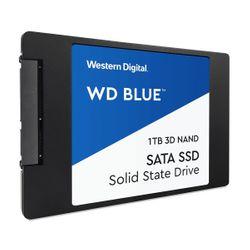 Western Digital BLUE 3D NAND SATA 1TB