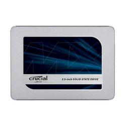 Crucial MX500 500GB 3D NAND SATA