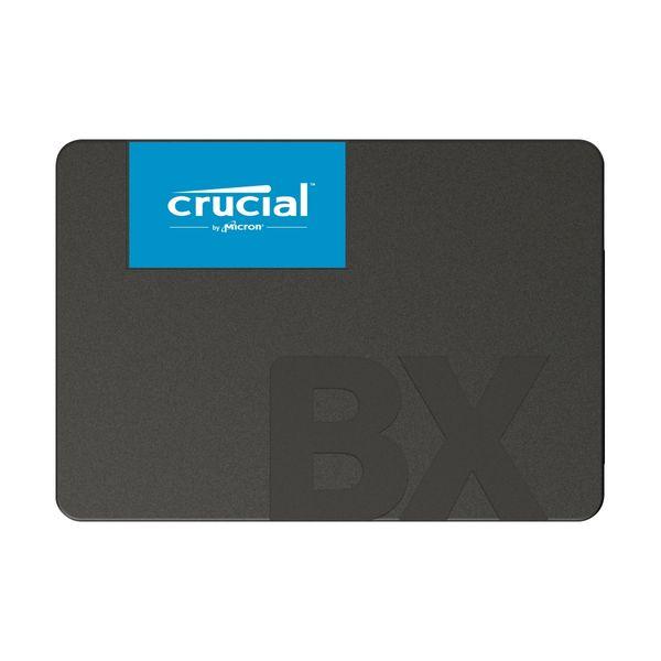 Crucial BX500 240GB 3D NAND SATA