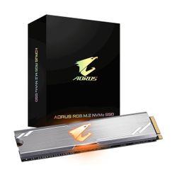 Gigabyte Aorus RGB M.2 NVMe 256GB