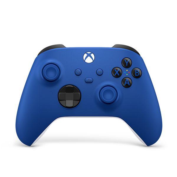 Microsoft Xbox Series Wireless Blue
