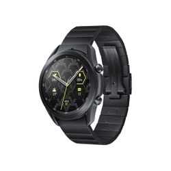 Samsung Galaxy Watch 3 45mm Titanium
