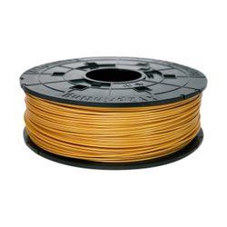 XYZprinting PLA Gold Filament 600gr