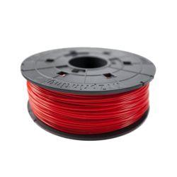 XYZprinting PLA Red Filament 600gr