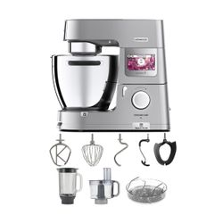 Kenwood KCL95.424SI Chef XL