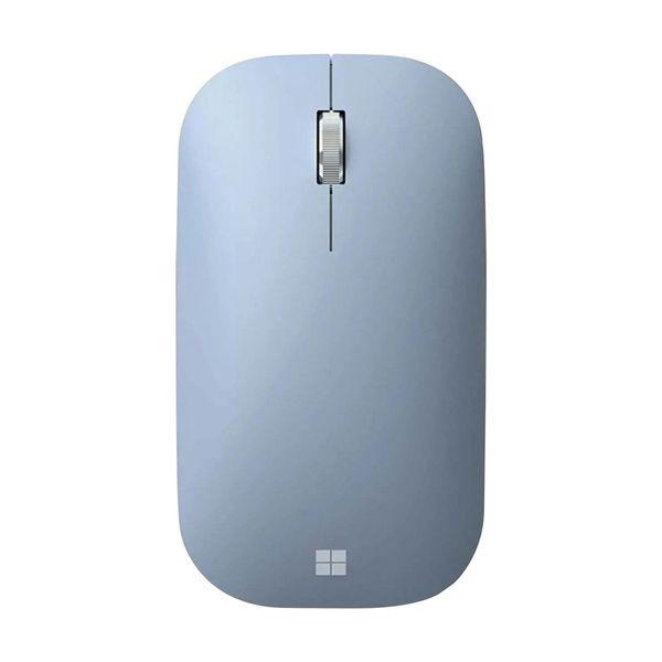 Microsoft Modern Mobile Bluetooth Pastel Blue