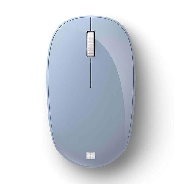 Microsoft Bluetooth Pastel Blue