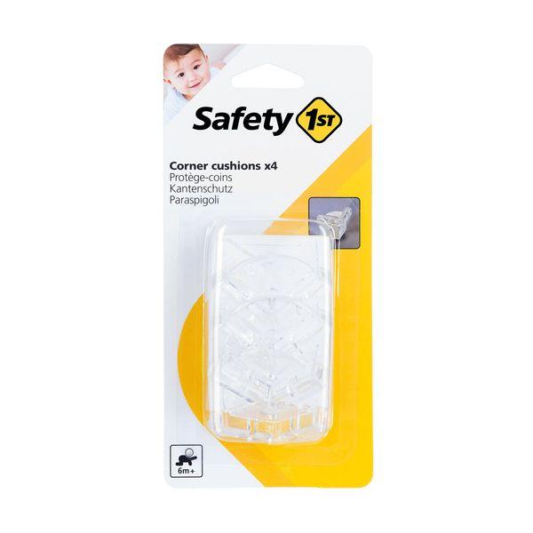 Safety 1st Ασφάλειες Γωνιών (4 Τμχ)