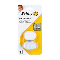 Safety 1st Ασφάλεια Γενικής Χρήσης (Λευκή)