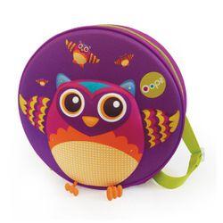 Oops My Starry Owl