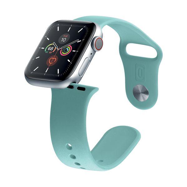 Cellular Line Urban Banc Apple Watch SE/Series 6 44mm Green
