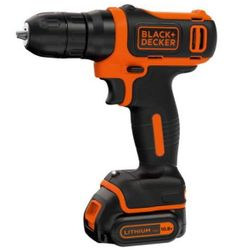 Black & Decker BDCD12K-QW