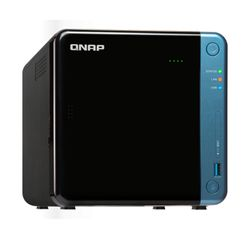 Qnap Nas ΤS-453ΒΕ-4G