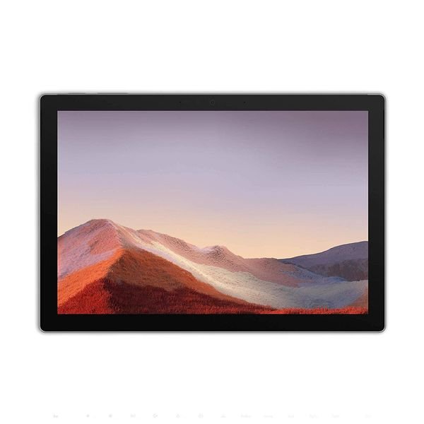 Microsoft Surface Pro 7 i5-1035G4/8GB/256GB Black